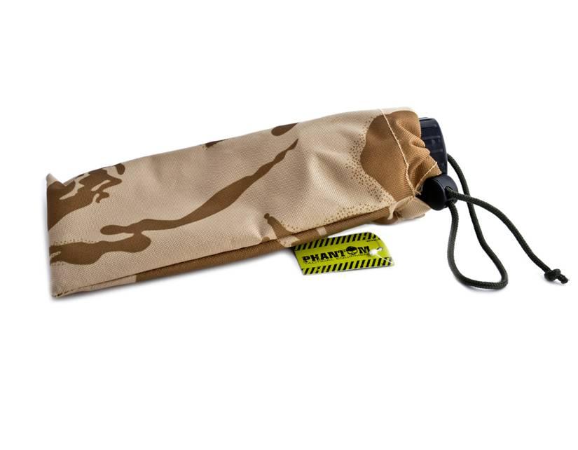 Phantom BB Feed Bag DESERT (DPM)