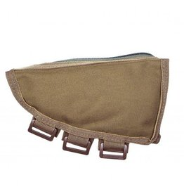 Novritsch Rifle Stock Pouch - Tan