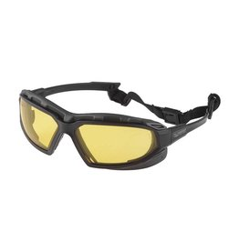 Valken V-TAC Echo Glasses - Yellow Lens