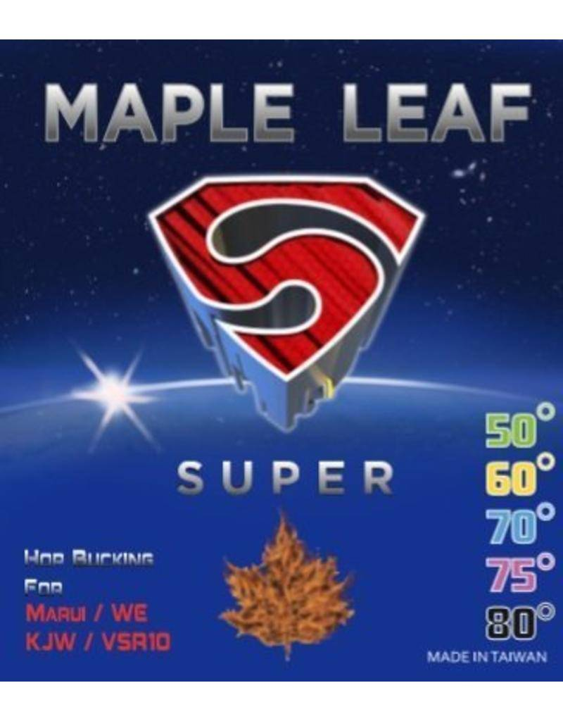 Maple Leaf Maple Leaf Super Bucking 60°
