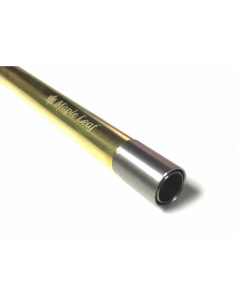 Maple Leaf Maple Leaf 117mm 6.04 Crazy Jet Inner Barrel for GBB Pistol WE M9/M92/M9A1