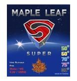 Maple Leaf Maple Leaf Super Bucking 80°
