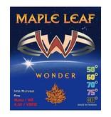 Maple Leaf Maple Leaf Wonder Bucking 80°