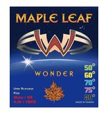 Maple Leaf Maple Leaf Wonder Bucking 50°