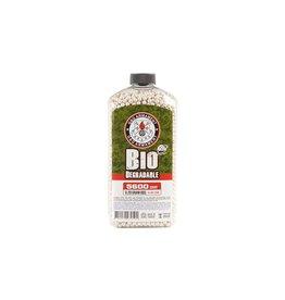 G&G G & G 0.20 BIO BBs - Bottle