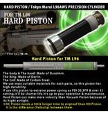 PDI PDI L96 HD Hard Piston 45° for Tokyo Marui L96
