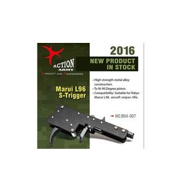 Action Army Action Army Zero Trigger - 90° - L96 AWS (Marui)