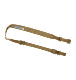 Vickers Combat Application Sling Padded - Coyote