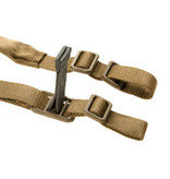 Vickers Vickers - Combat Application Sling Padded - Coyote