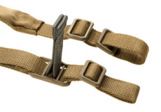 Blue Force Gear Vickers Combat Application Sling Padded - Coyote