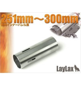 Laylax Prometheus Stainless Hard Cylinder Type D