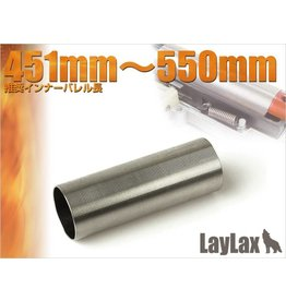 Laylax Prometheus Stainless Hard Cylinder Type A