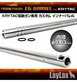 Laylax Prometheus EG Barrel for Krytac PDW 155mm