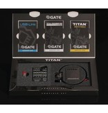 Gate GATE Titan V2 Complete Set (Front Wired)