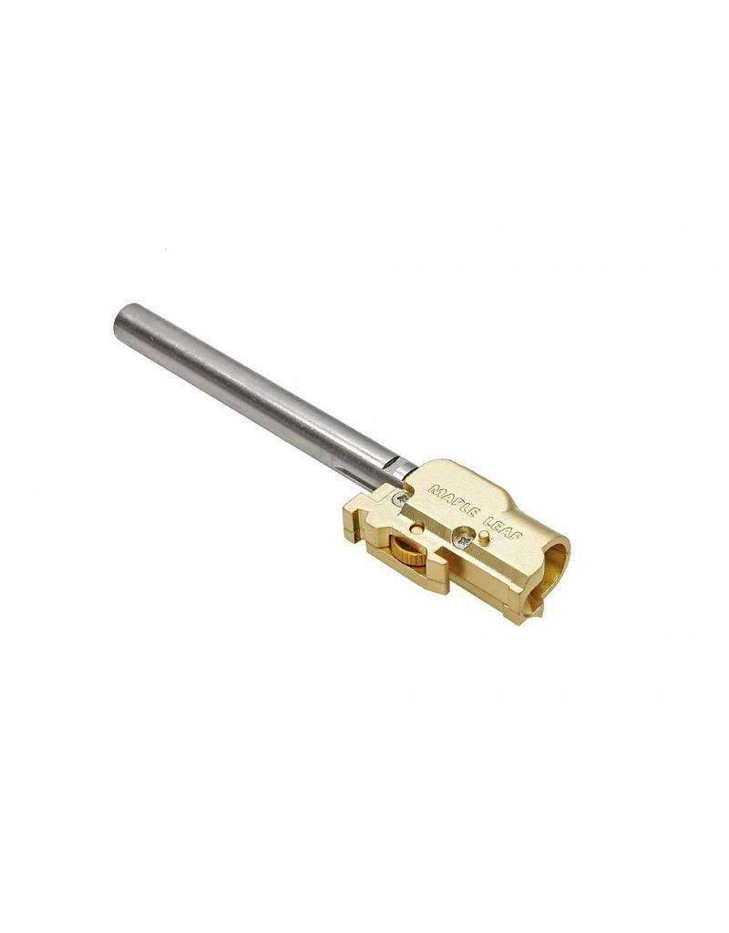 Maple Leaf Maple Leaf Glock Inner Barrel Set G19 - 84 mm - 6.01 (TM-WE-VFC)