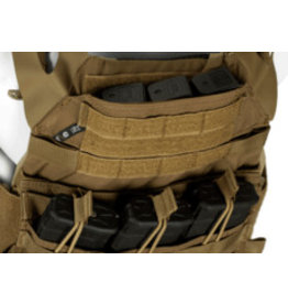Crye Precision by Z-Shot JPC 2.0 Plate Carrier - Coyote