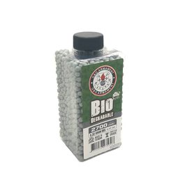 G&G G & G 0.32 BIO BBs - grey - Bottle