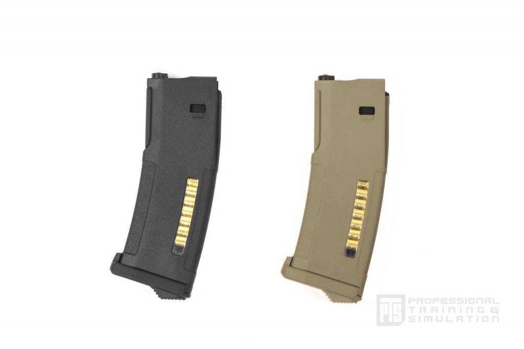 PTS Syndicate PTS EPM TM Next Gen Recoil Shock mag - 120 bb's - Dark Earth