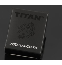 Gate Titan NGRS Installation Kit