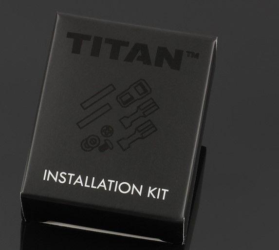 Gate Titan NGRS Installation Kit