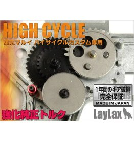 Laylax Prometheus EG Hard Gear TM High Cycle