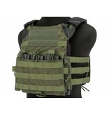 Crye Precision by Z-Shot JPC 2.0 Plate Carrier - Ranger Green