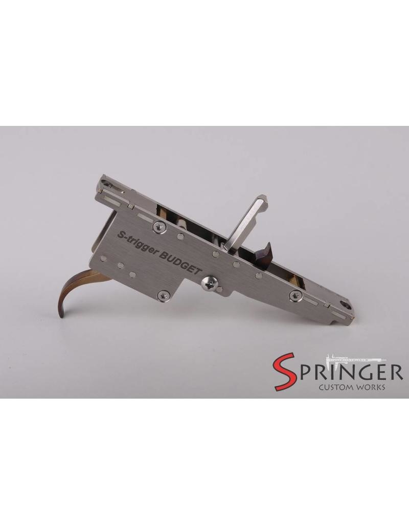 Springer Custom Works Springer Custom Works - SCW VSR 10 S-Trigger v 9 Budget