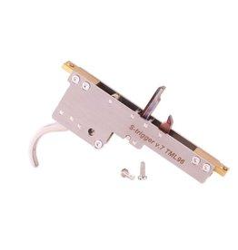Springer Custom Works SCW Tokyo Marui L96 S-trigger v7