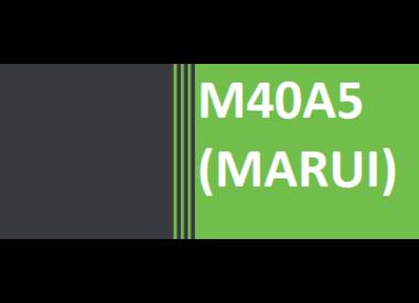 M40a5 (MARUI)