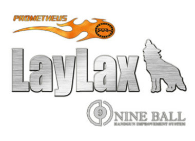 Laylax - Prometheus - Nine Ball