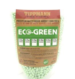 Tippmann Tippmann 0.25g - 4000 bio bb's - green