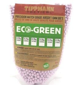 Tippmann Tippmann 0.25g - 4000 bio bb's - paars