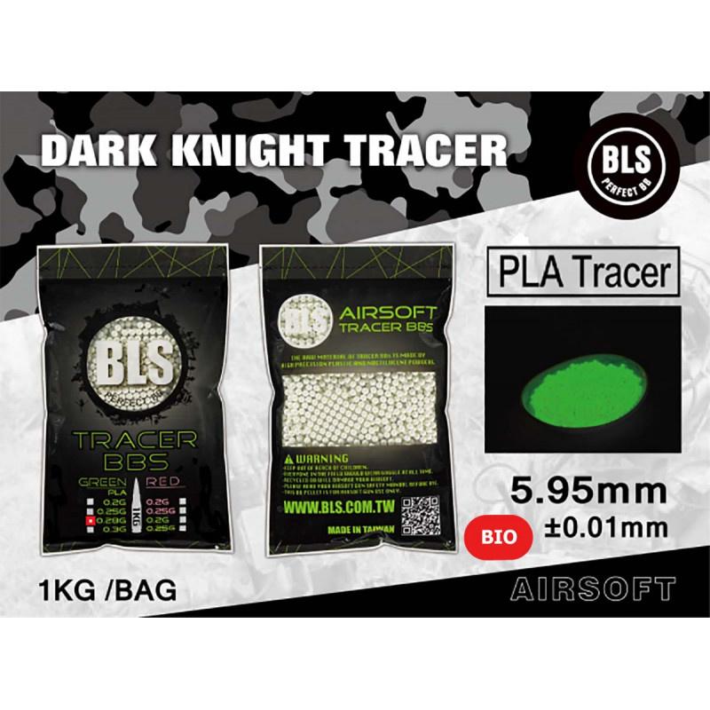BLS BLS  0.28 BIO Tracer BB's