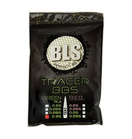 BLS BLS 0.30g - 3300 bio tracer bb's