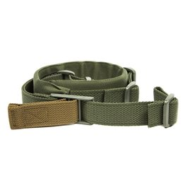 Vickers Combat Application Sling Padded - OD