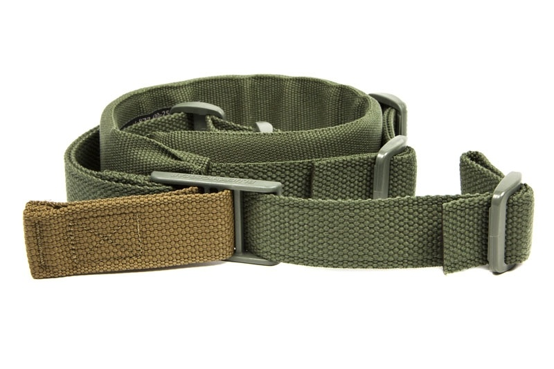 Vickers Vickers - Combat Application Sling Padded - OD
