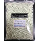 Longbow Longbow 0.25g - 3000 bio tracer bb's