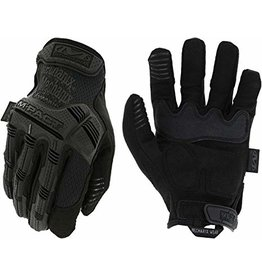 Mechanix M-Pact Covert Tactical Glove - Zwart