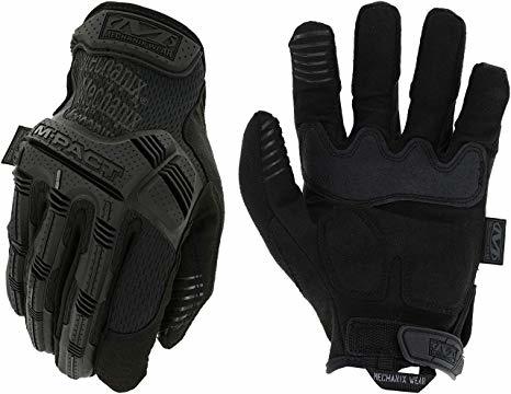 Mechanix Mechanix - M-Pact Covert Tactical Glove - Zwart