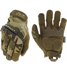 Mechanix M-Pact Tactical Glove - Multicam