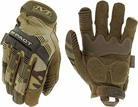 Mechanix Mechanix - M-Pact Tactical Glove - Multicam