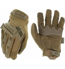 Mechanix M-Pact Tactical Glove - Coyote