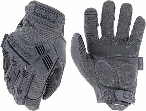 Mechanix Mechanix - M-Pact Tactical Glove - Wolf Grey