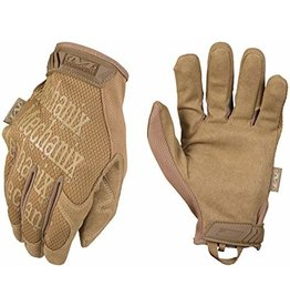 Mechanix Original Glove - Coyote