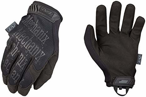 Mechanix Mechanix - Original Glove - Black