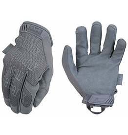 Mechanix Original Glove - Wolf Grey