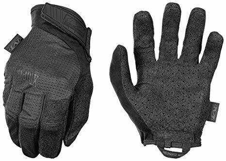 Mechanix Mechanix - Specialty Vent Gen II Covert - Black