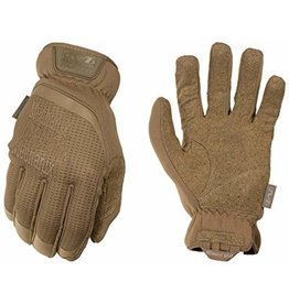 Mechanix Fastfit - Coyote