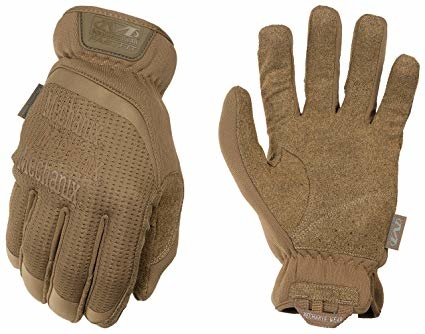 Mechanix Mechanix - Fastfit - Coyote