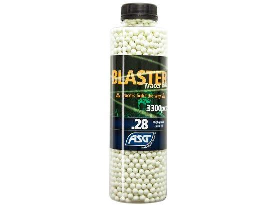 ASG ASG Blaster 0.28g - 3300 non-bio tracer bb's